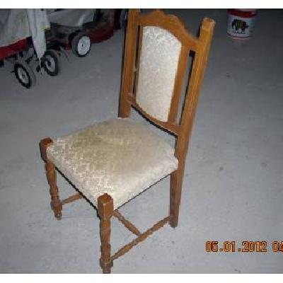 Tappezzare 6 sedie milano milano habitissimo - Tappezzare una sedia ...