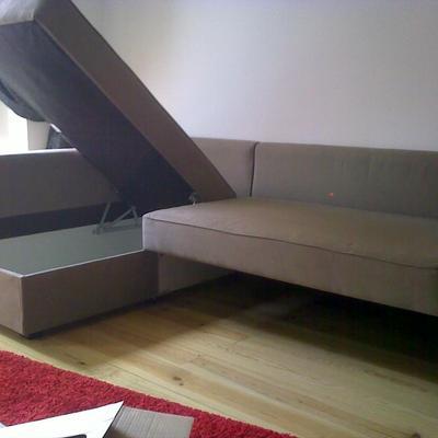 Tappezzare divano ikea sala baganza parma habitissimo - Tappezzare divano ...