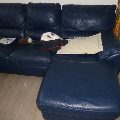 Tappezzare divano in pelle e modificare struttura borgo - Tappezzare divano ...