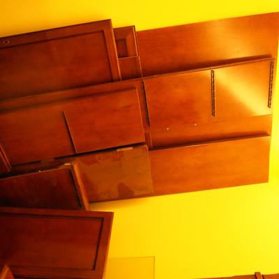 Pitturare mobili di legno in bianco roma roma habitissimo - Pitturare i mobili ...