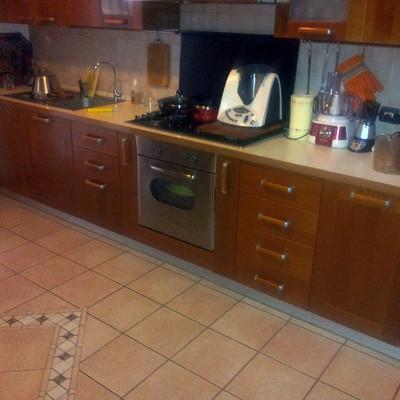 Sostituzione piano di lavoro cucina merate lecco for Generatore di piano di pavimento online gratuito