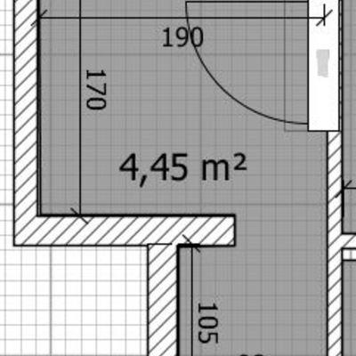 Ristrutturazione bagno di 4,5 metri quadri - Giussano (Monza e ...