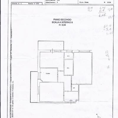 Ristrutturazione integrale casa 80 mq roma roma - Costo ristrutturazione casa 80 mq ...