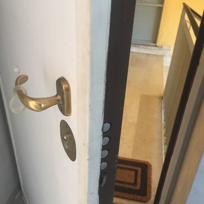 Cambiare serratura porta del bagno ciampino roma - Cambiare serratura porta ...