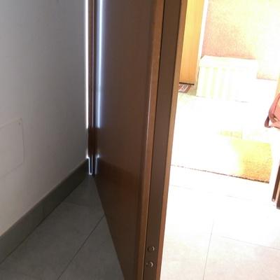 Cambio serratura per 2 porte blindate dello stesso - Cambiare serratura porta ingresso ...
