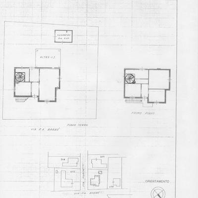 Ristrutturazione integrale casa mezzano ravenna - Progetto ristrutturazione casa gratis ...