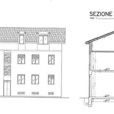 Rifacimento tetto lissone monza e della brianza for Casa della cameretta lissone