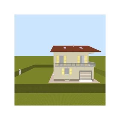 Costruzione casa ms cinquale massa carrara habitissimo for Costo medio a lato di una casa a 2 piani