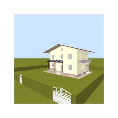 Costruzione casa ms cinquale massa carrara habitissimo - Costo costruzione casa al grezzo ...