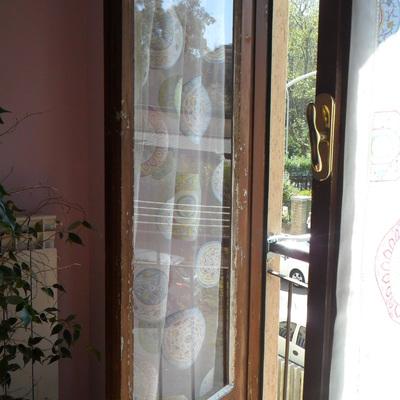 Ristrutturazione infissi legno prenestino roma roma habitissimo - Ristrutturazione finestre in legno ...