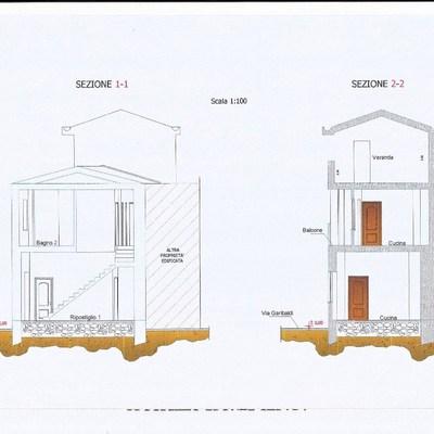 Costruzione tetto in legno villacidro medio campidano - Costo medio costruzione casa ...