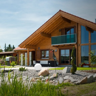 Costruzione casa prefabbricata solo platea struttura al for Registra i piani di casa con il costo da costruire