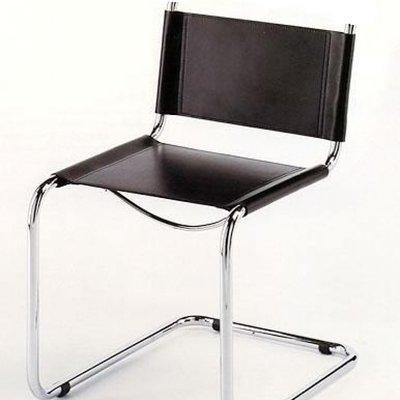 Sostituzione seduta e schienale sedie bauhaus tulip - Tappezzare una sedia ...