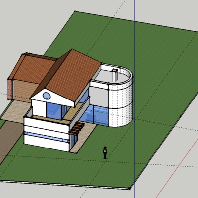 Progetto per costruire casa singola villorba treviso for Piani di casa con il costo per costruire gratuitamente