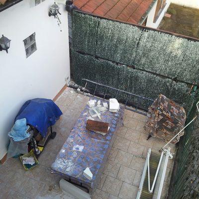 Rifacimento terrazzo al 1° piano di casa bifamigliare - Torino ...