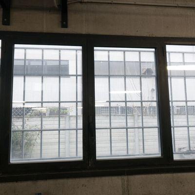 Riparazione sostituzione guarnizioni finestre con infissi in alluminio calto rovigo - Guarnizioni finestre alluminio ...