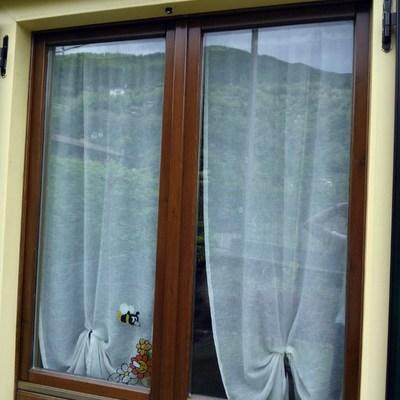 Cambiare le attuali finestre in legno con nuove finestre - Finestre in legno o pvc ...