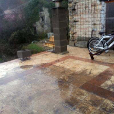Livellare e impermeabilizzare terrazzo - Meco (Genova)   habitissimo