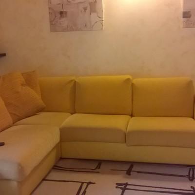 Rifacimento rivestimento cuscini divano lissone monza e della brianza habitissimo - Cuscini divano on line ...