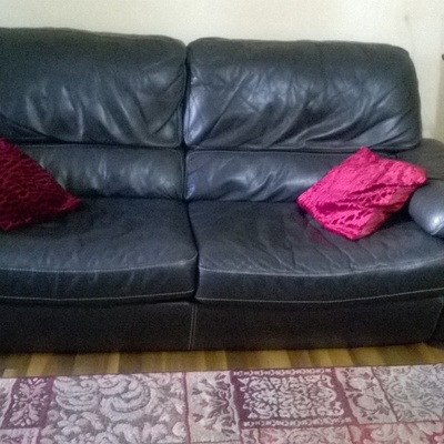 Foderare divano di pelle montesacro roma roma - Foderare il divano ...