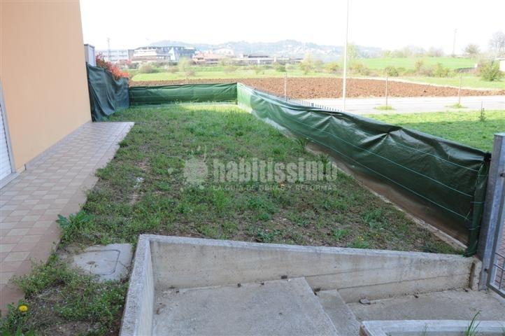 Realizzazione Manto Erboso E Impianto Di Irrigazione