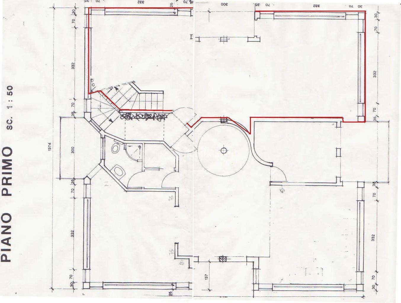 Preventivo Design Interno 110 Mq 2 Livelli