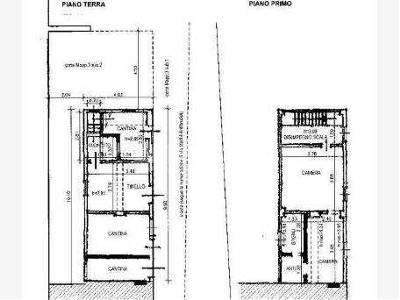 Ristrutturazione Casa Indipendente Su Due Livelli