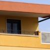 Fornitura e Installazione Infisso Alluminio a Chiusura Balcone