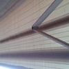 Sostituire la stoffa della tenda da sole a bracci