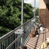 Sostituzione ringhiera balcone m lineari 8,50