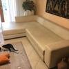 Rifoderare divano