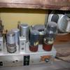 Imballaggio Radio a Valvole Anni 50