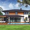 Costruire casa piano singolo di circa 110-120 mq