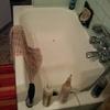 Sostituire la vasca con un box doccia