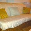 Tappezzare divano angolare