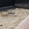 Smaltire sabbia e ghiaia