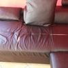 Rifoderare parte del divano