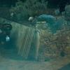 Costruzione box con giardino pensile prefabbricato in cemento armato