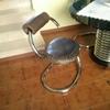 Ritapezzare quattro sedie da salotto