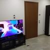 Realizzare parete tv attrezzata in cartongesso