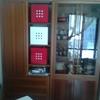 Verniciatura mobili soggiorno