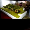 Sistemazione divano