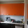 Cambio colore ante della cucina
