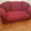 Rifoderatura divano letti 3 posti