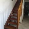 Realizzare scala in legno