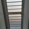 Porte ingresso pvc e vetro