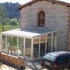 Realizzazione serra solare o veranda in pontassieve (fi)