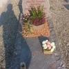 Fornitura e posa di un monumento funebre presso il cimitero di segrate (mi)