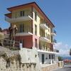 Fornitura e installazione di 3 ringhiere per terrazza e 3 cancelletti