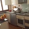 Sostituzione piano cucina e cambio forno
